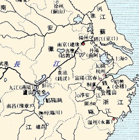 a謝霊運永嘉ルート02