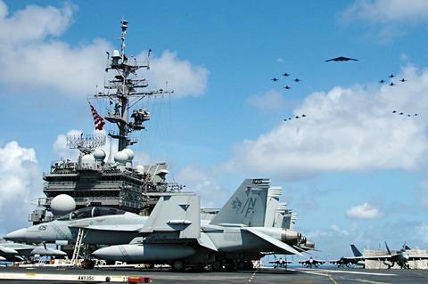 Valiant_Shield_-_US_Kitty_Hawk_kicks_off_operations