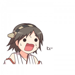艦これ 比叡 ヒェー