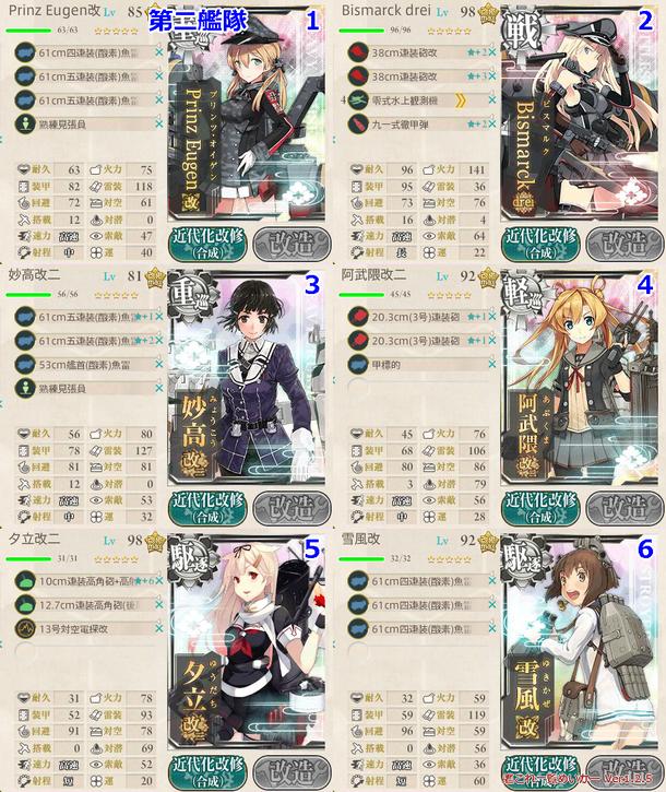 E-7第2艦隊