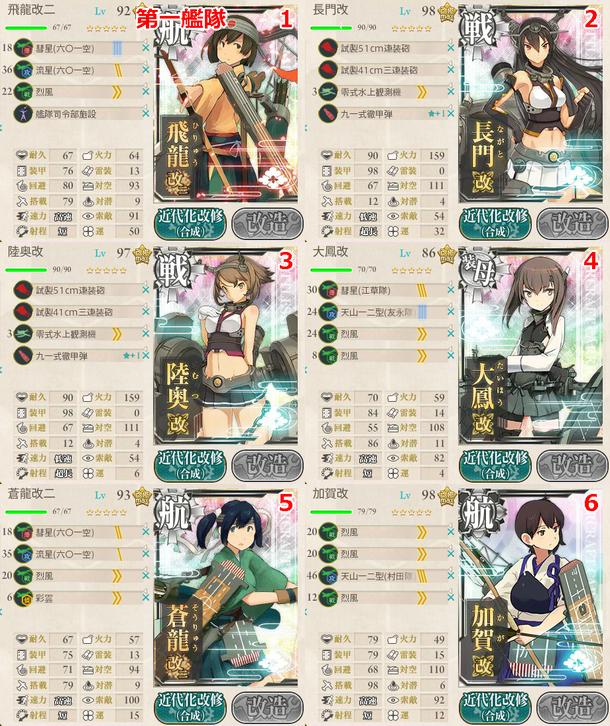 E-7第1艦隊