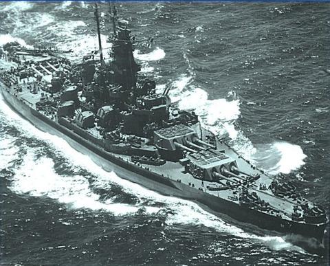 USS_South_Dakota_USNHC_-_80-G-466247