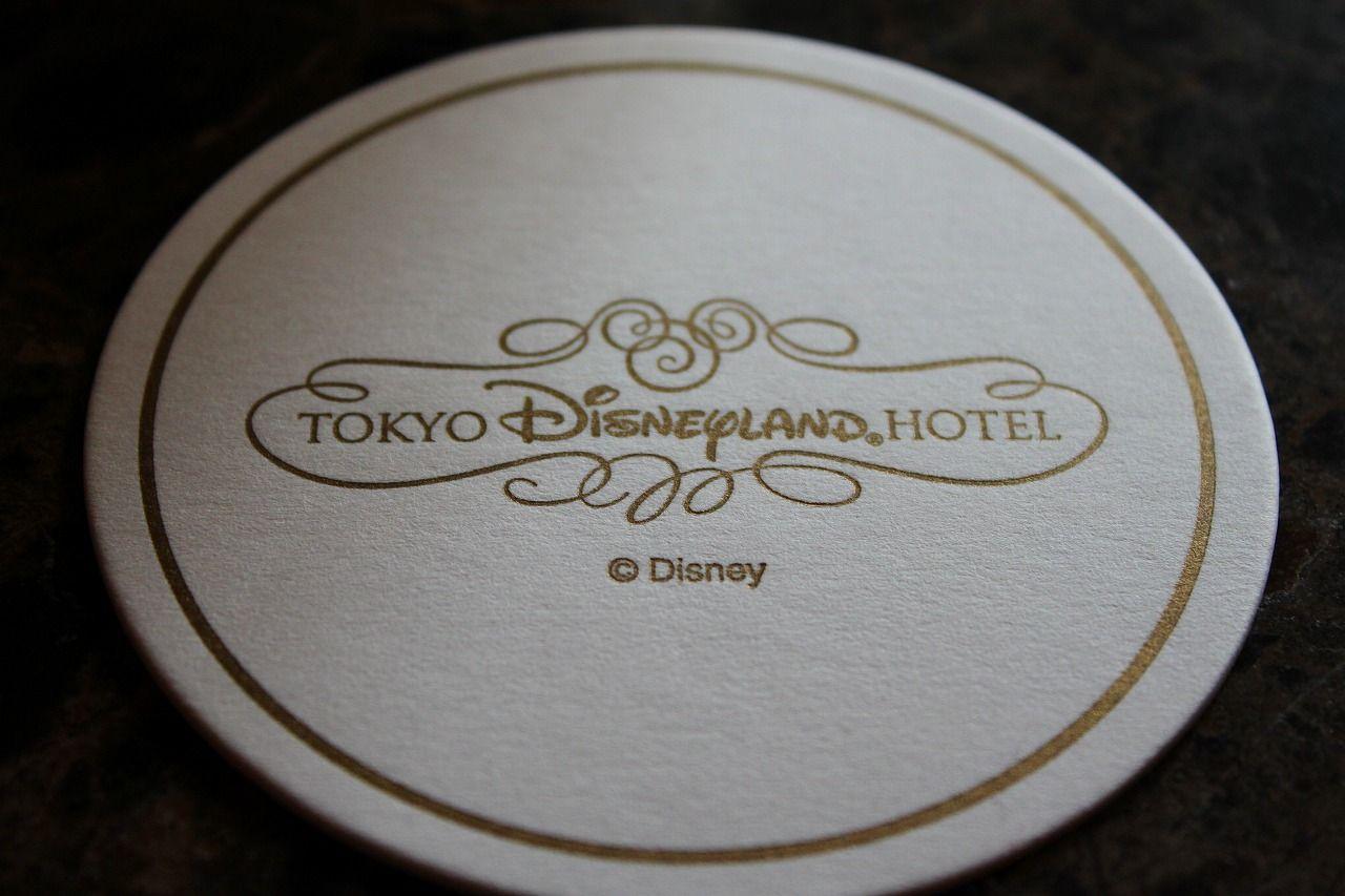 旅のかほり :: 東京ディズニーランドホテル【前編】