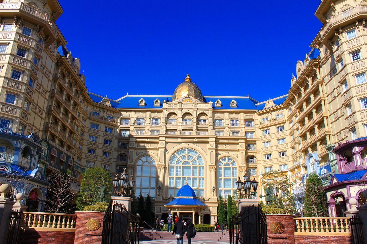 画像 : ついに!割安ディズニーホテル登場!! ☆2016年6月:第4の