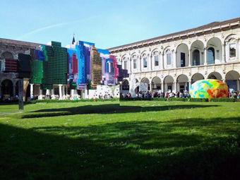 ミラノ大学02