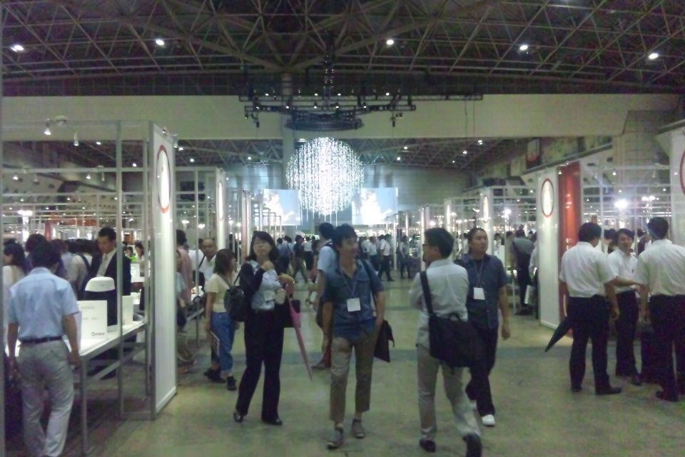 GOOD DESIGN EXPO 2011