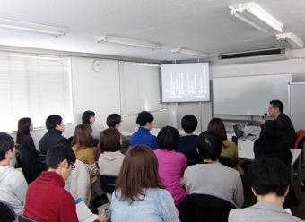 片山正通氏 特別講演会