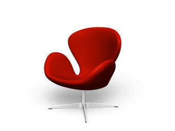 Swan Chair_image