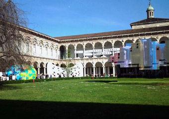 ミラノ大学(YKK)