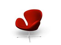 Swan Chair_image