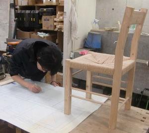 家具製作実習
