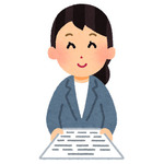 free-illustration-syorui-morau-woman-irasutoya
