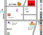 駅前駐車場_案内図