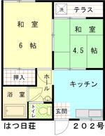 Hatuhiso202_Madori
