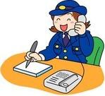 警察_電話