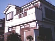 東毛呂9分_ゆずの木台団地貸家_外観写真