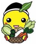 もろ丸くん_野菜