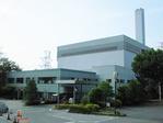 高倉クリーンセンター(鶴ヶ島)