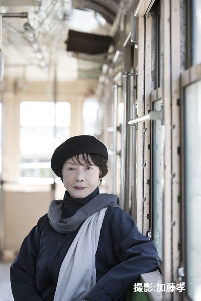 『お召し列車』s撮影○加藤孝