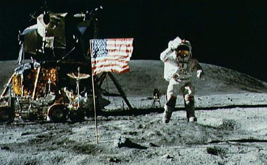 Apollo-11-Moon-Landing