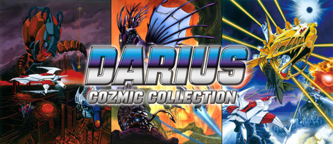darius- collection