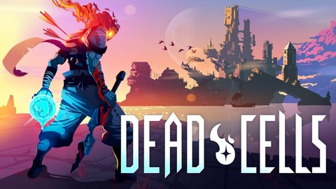Dead-Cells- Switch
