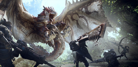 Monster-Hunter-World-Artwork