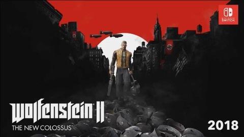 Wolfenstein2-demo