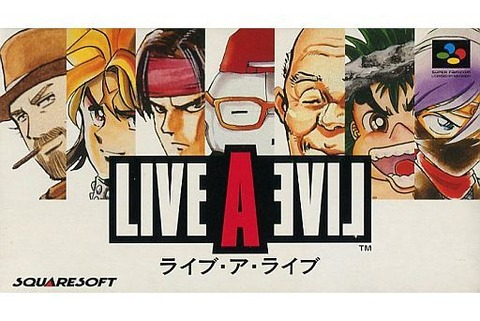 livealive