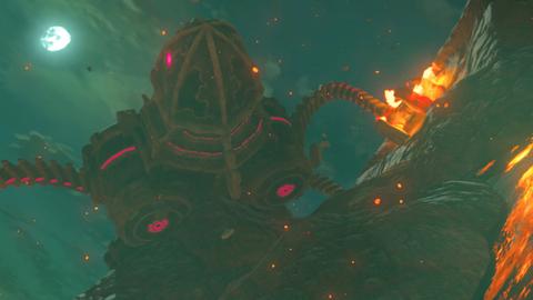 zelda-dungeon