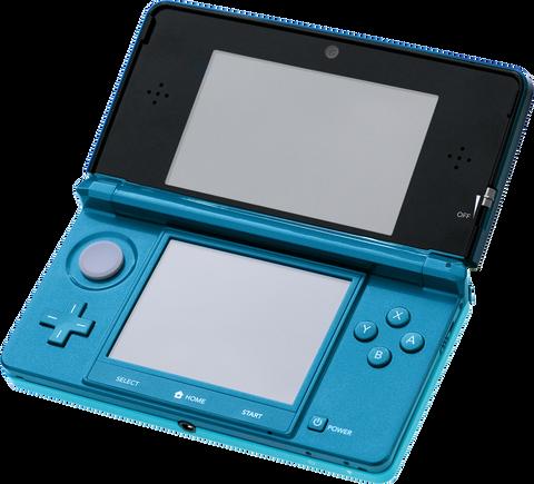 Nintendo-3DS-AquaOpen