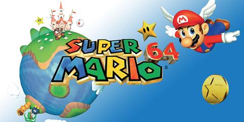 super-mario64