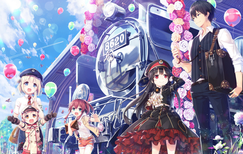 mytetu-pure station-switch