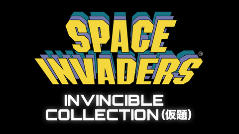 space-invader-invincible-collection