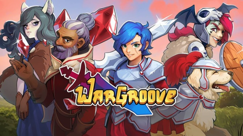 Wargroove-switch