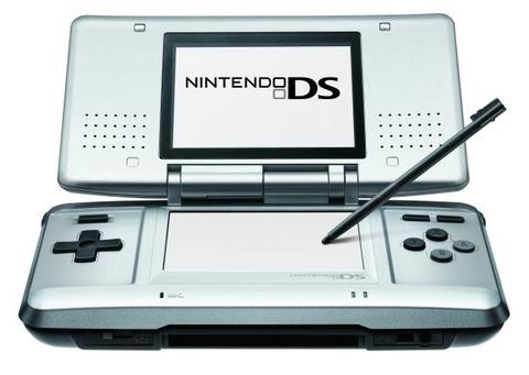 Nintendo-ds