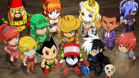 Crystal-Crisis-Characters