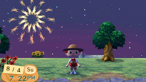 animal-crossing-fire-works