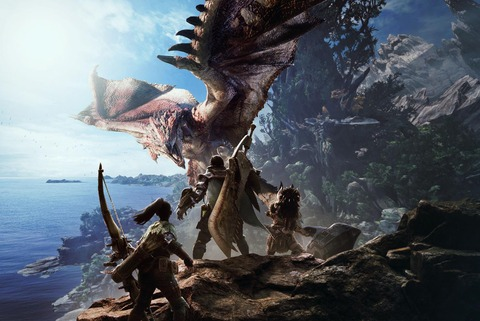 monster_hunter_world_reveal_artwork_1