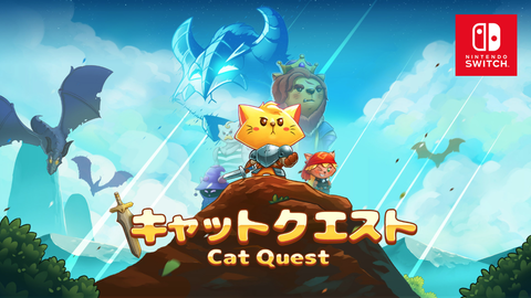 cat-quest-switch