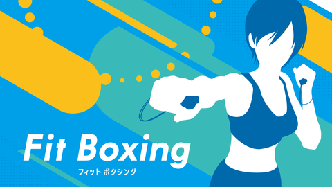 Fit-Boxing