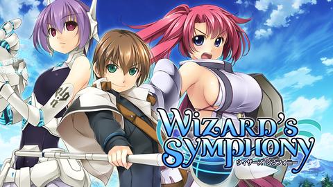 Wizard's-Symphony