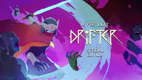 hyper-light-drifter-special edition-switch