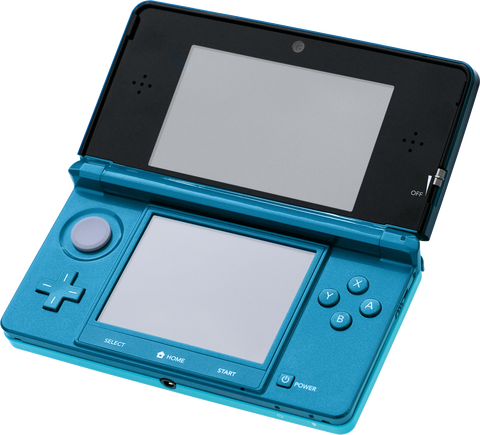 Nintendo-3DS-AquaOpen