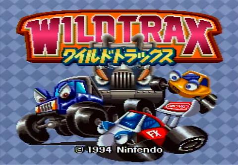 wildtrax