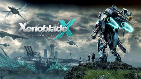 xenobladex