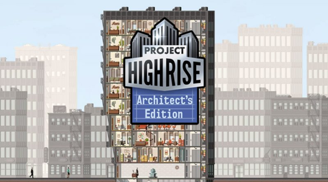 Project Highrise:Architects Edition
