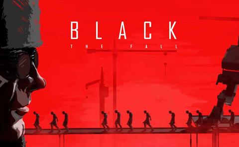 black-the-fall