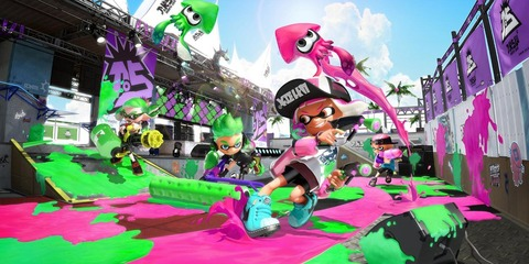 splatoon-2-video-game-characters
