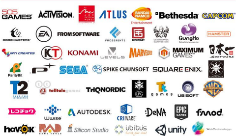 game-company